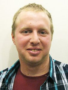 Laister Michael, Vorstandsmitglied